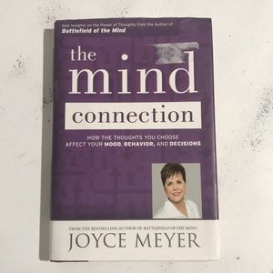 The Mind Connection book by Joyce Meyer